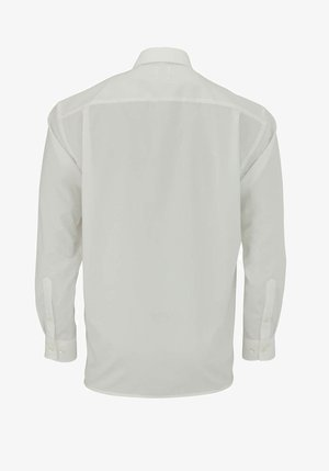 MIT NEW KENT POPELINE  - Formal shirt - creme - beige