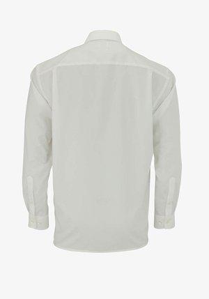 MIT NEW KENT POPELINE  - Formal shirt - creme - beige