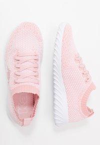 Kappa - SNEEM - Sports shoes - rosé/white - 1
