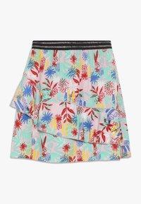 Lemon Beret - TEEN GIRLS SKIRT - Mini skirt - orchid pink - 1