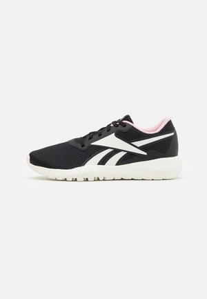 FLEXAGON ENERGY TR 3.0 MT - Sports shoes - core black/clear pink