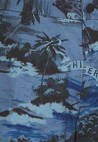 Tommy Hilfiger - BROOKLYN HAWAIIAN - Shorts - desert sky - 2