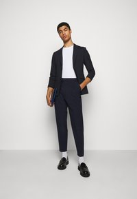 Paul Smith - GENTS FORMAL TROUSER - Suit trousers - navy - 1