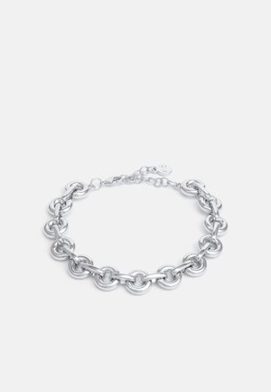 ANGLAIS - Bracelet - silver-coloured