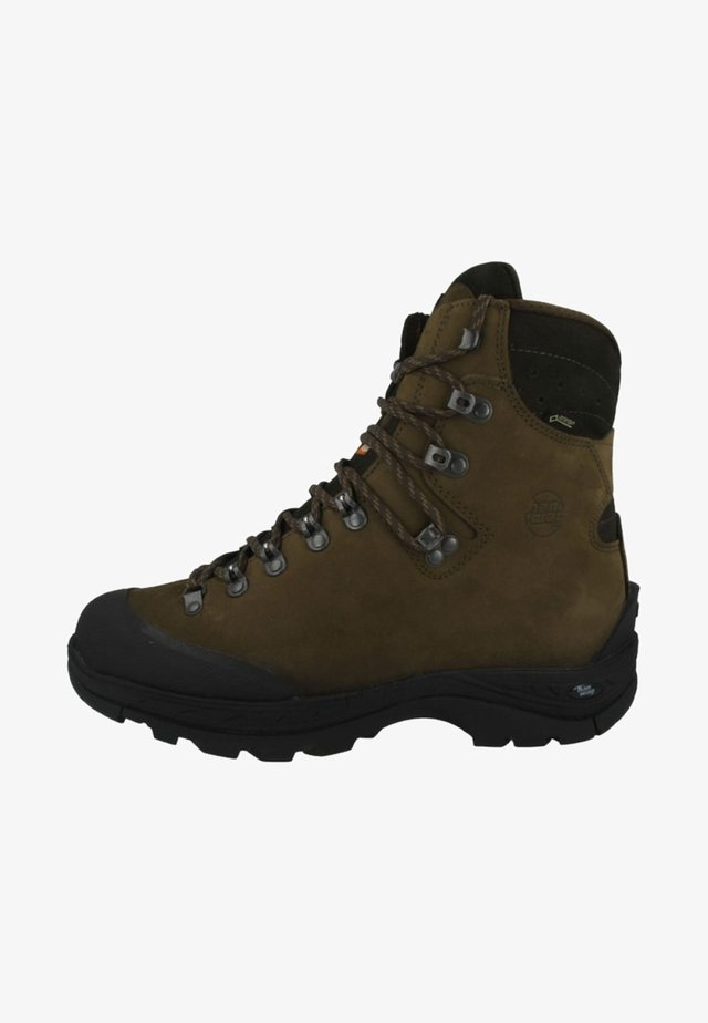 Outdoorschoenen - brown
