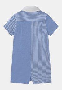 Polo Ralph Lauren - FUN  - Overal - harbor island blue/white - 1