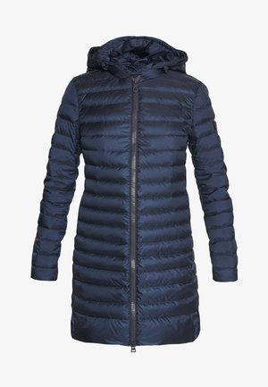 HALFORD - Down coat - navy