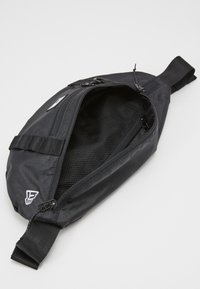 New Era - WAIST BAG LIGHT - Bum bag - black - 2