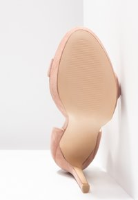 Steve Madden - SARAH - High heeled sandals - tan - 6