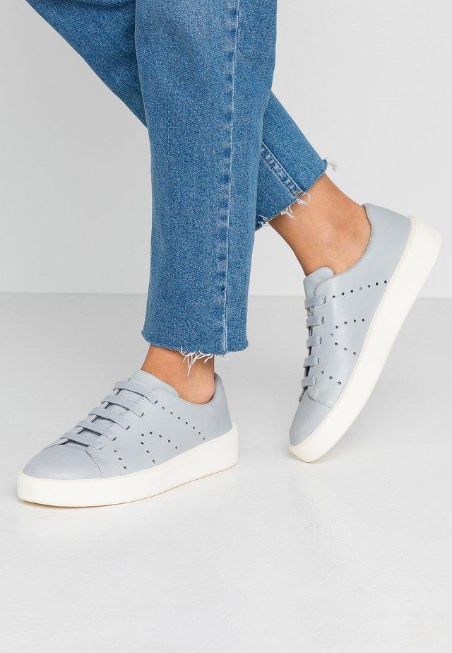 COURB - Sneakersy niskie - light pastel grey