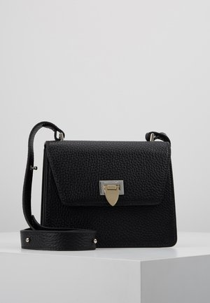 SHIRLEY CROSSOVER - Across body bag - black