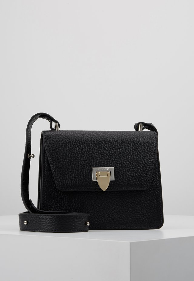 SHIRLEY CROSSOVER - Sac bandoulière - black