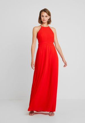 SERENE - Occasion wear - red