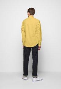 Polo Ralph Lauren - LONG SLEEVE SPORT - Hemd - fall yellow - 2