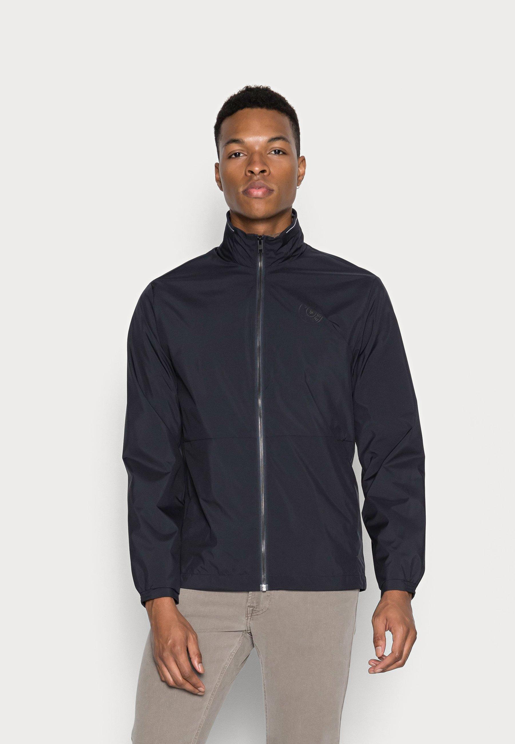 Men JJHUGO JACKET - Summer jacket