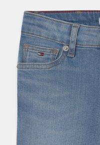 Tommy Hilfiger - NORA SKINNY - Jeans Skinny Fit - summer blue - 2