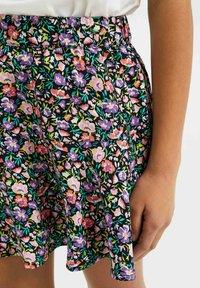 WE Fashion - SKORT - A-line skirt - multi-coloured - 3