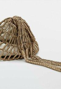 Massimo Dutti - Tote bag - green - 3