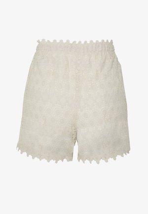 YASDOSE  - Shorts - eggnog