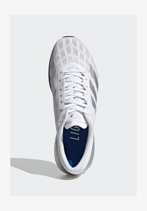 ADIZERO BOSTON 9 SHOES - Stabilty running shoes - white