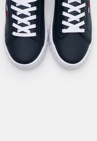 Tommy Jeans - COOL CUPSOLE  - Trainers - twilight navy - 5