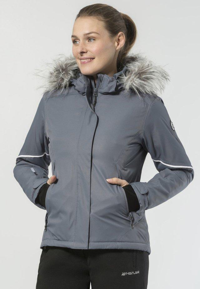 Ski jas - gray
