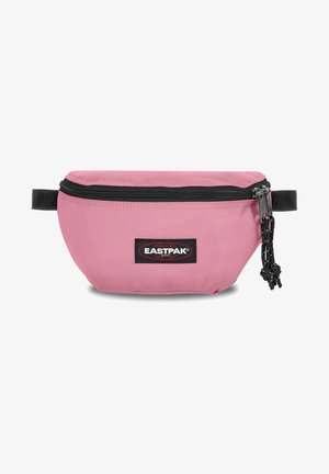 SPRINGER - Bum bag - crystal pink