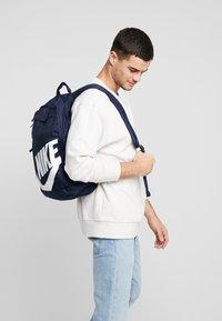 Nike Sportswear - Rucksack - obsidian/white - 1