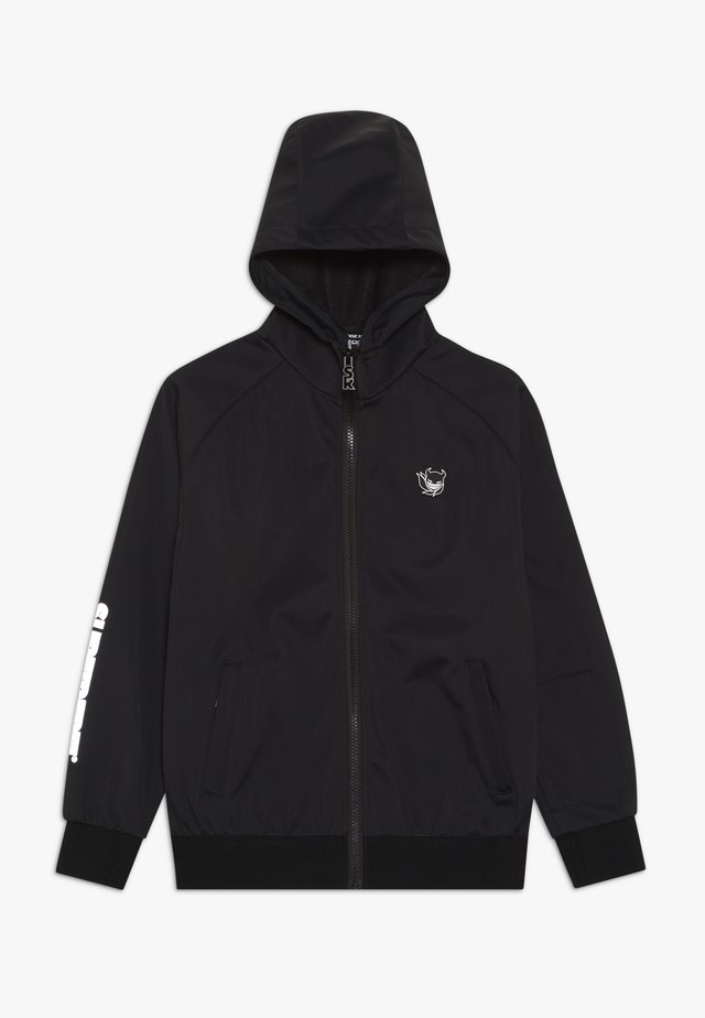 BOYS JACKET - Kuoritakki - black