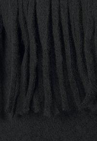 Marks & Spencer London - NEW OPP WRAP - Cape - black - 2