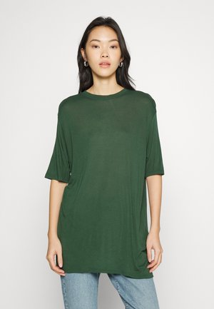 JXDIANA RELAXED GRUNGE TEE - T-paita - sycamore