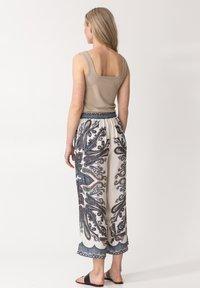 Indiska - Trousers - blue - 2