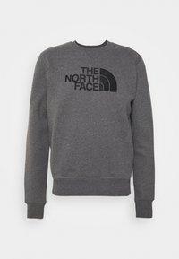 The North Face - DREW PEAK - Mikina - mottled grey - 4
