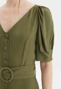 Trendyol - TWOSS  - Day dress - green - 3