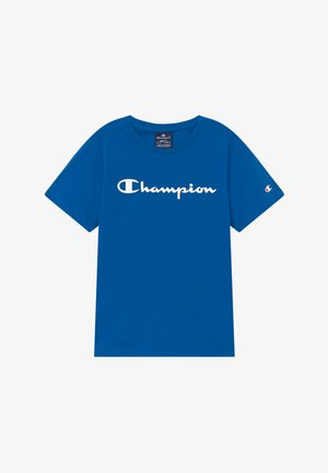 LEGACY AMERICAN CLASSICS CREWNECK - Camiseta estampada - royal blue