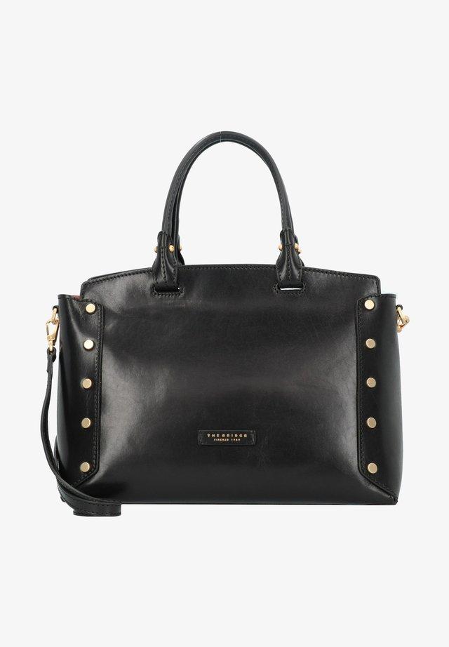 ELEONORA - Handbag - nero