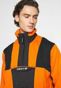 adidas Originals - ADVENTURE SPORTS INSPIRED - Sweatshirt - orange - 3