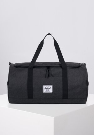 SUTTON DUFFEL  - Weekend bag - black
