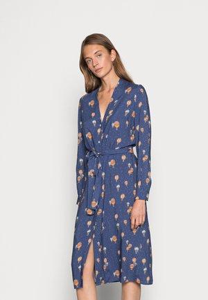 OLEA - Denní šaty - blue