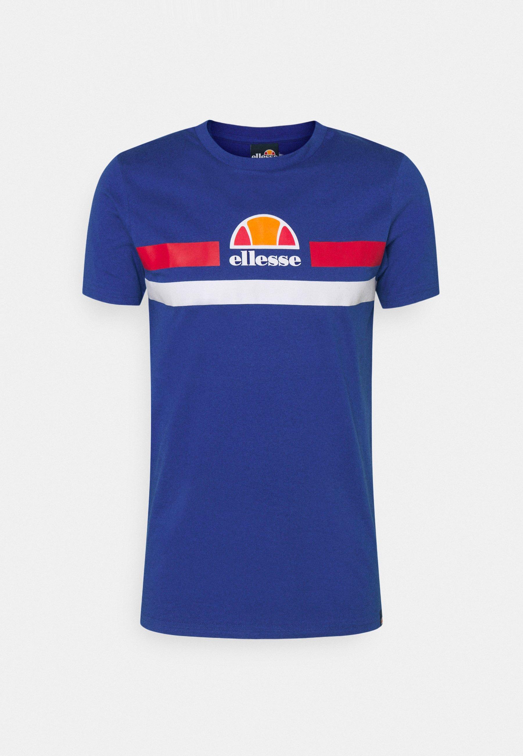 Herren APRELA TEE - T-Shirt print