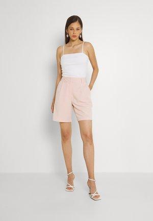 VMZELDA LOOSE  - Shorts - peach whip
