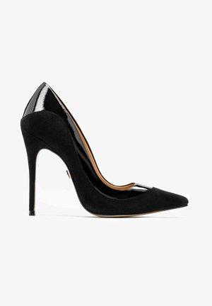 BELLA - High heels - black
