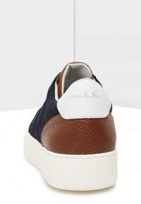 Van Lier - Skate shoes - blau - 3