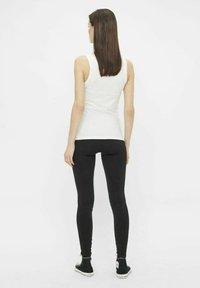 Pieces - Leggings - Trousers - black - 2