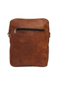 Gusti Leder - ANDIE - Across body bag - brown - 3