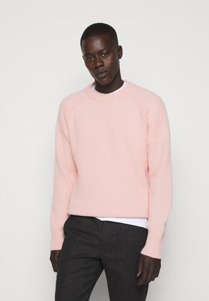 Pullover - soft shell
