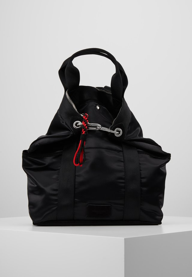 BACKPACK ESCAPADE - Mochila - noir