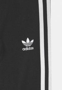 adidas Originals - Legíny - black/white - 2