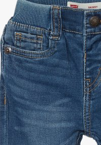 Levi's® - SKINNY FIT UNISEX - Vaqueros pitillo - low down - 2