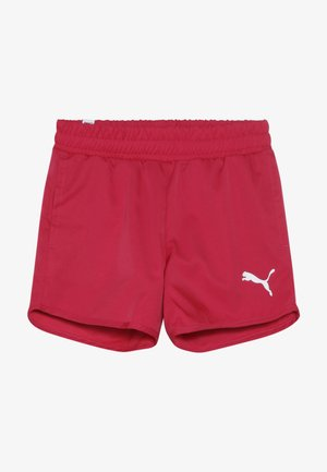ACTIVE SHORTS - Sports shorts - bright rose